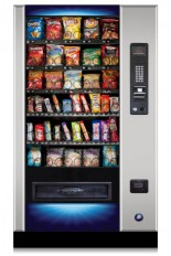 Machine distributrice Premium Snack 5