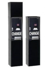 mc100 change machine