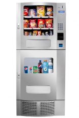 Combo Deli Duo machine distributrice