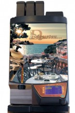Distributrice à café Mirador M3