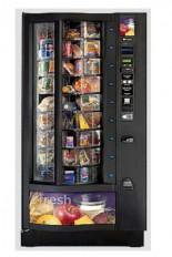Shoppertron 432 Noire, machine à sandwichs